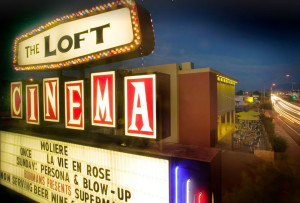 The Loft Cinema, Tucson, AZ