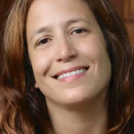Luisa Dantas, filmmaker of Land of Opportunity